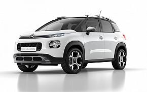 Citroën C3 Aircross Feel PureTech 110 već od 119.900 kn