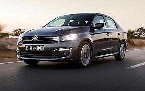 Citroën C-Elysée Feel  BlueHDi 100 već od 98.900kn