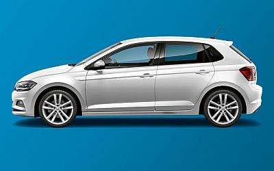 Volkswagen Polo TDI uz uštedu od 12.500 kuna