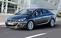 Opel Astra Limuzina