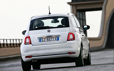 Fiat 500 (2019) - Eksterijer