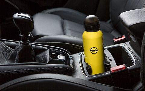 Opel Grandland X (2017) - Interijer