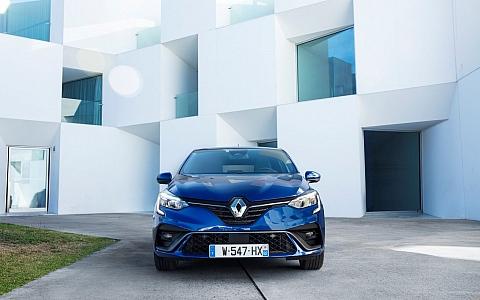 Renault Clio (2019) - Eksterijer