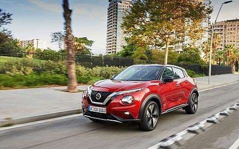 Nissan Juke (2020) - Eksterijer